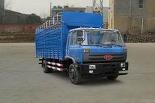 福德牌LT5160CCYBBC0型仓栅式运输车图片