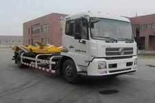 徐工牌XZJ5120ZBG型背罐车图片