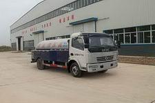 HCQ5080GQXDFA型华通牌清洗车图片