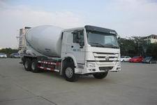 柳工牌YZH5254GJBHWEL型混凝土搅拌运输车