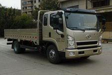 一汽红塔国四单桥货车122-129马力5吨以下(CA1084PK26L3R5E4)