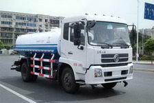 中发牌CHW5161GSS4型洒水车