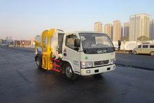 九通牌KR5071ZZZD4型自装卸式垃圾车图片