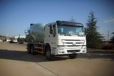 FYG牌FYG5251GJBD型混凝土搅拌运输车图片