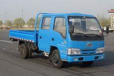 解放牌CA2032K26LE4型越野载货汽车