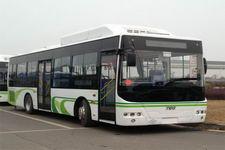 10.5米|24-36座南车时代混合动力城市客车(TEG6106EHEVN02)