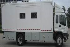 广泰牌WGT5160XYL型医疗车图片