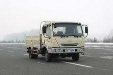 解放牌CA3060P20K45L2T5E4型越野自卸汽车图片