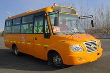 6.7米|24-34座舒驰幼儿专用校车(YTK6671AX)