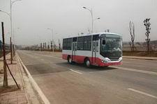 7.2米|10-26座川马城市客车(CAT6720C4GE)