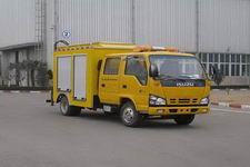 XZJ5040XXHQ4型徐工牌救险车图片