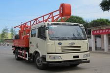 京探牌BT5117TZJDPP100-5F2型钻机车