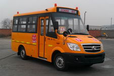 5.5米|10-19座少林小学生专用校车(SLG6551XQ4F)