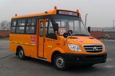 5.5米|10-19座少林幼儿专用校车(SLG6550XC4E)