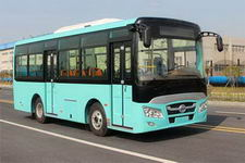 7.4米|15-27座悦西城市客车(ZJC6739UHFT4)