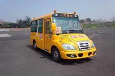 一汽解放18座幼儿园校车