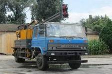 京探牌BT5130TZJYDC-2B1型钻机车