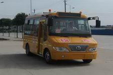 5.3米|10-19座大力幼儿专用校车(DLQ6531EX4)