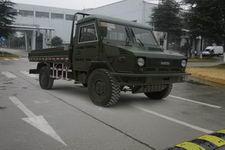 依维柯牌NJ2064JFC型越野载货车图片