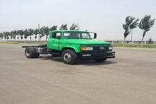 解放牌CA4168K1R5A70E4型长头柴油半挂牵引车图片