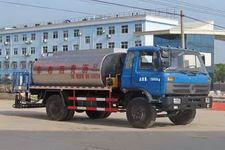 东风153沥青洒布车10吨