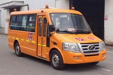 5.7米|10-18座同心幼儿专用校车(TX6571XF)