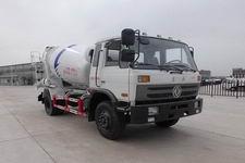 东风153混凝土搅拌运输车(6方)