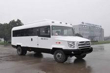 7.1米|15-22座解放客车(CA6710PFD80)