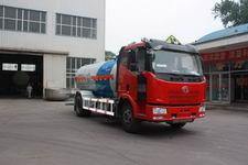 安瑞科(ENRIC)牌HGJ5140GYQ型液化气体运输车图片