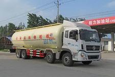 CLW5310GFLD4型程力威牌低密度粉粒物料运输车图片