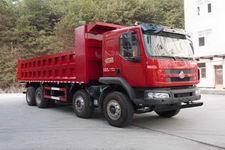 雪狮牌HXS3311REFA1型自卸汽车