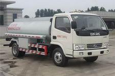 鲁泉牌JZQ5071GSY型食用油运输车