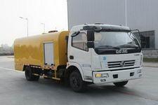 CSC5082GQX4型楚胜牌下水道疏通清洗车图片