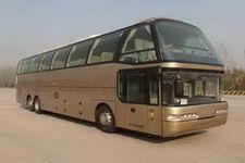 13.7米|25-69座青年豪华旅游客车(JNP6140FM-3)