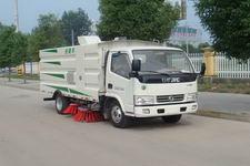 江特牌JDF5072TSLDFA4型扫路车