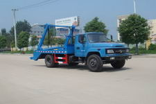 江特牌JDF5110ZBSK4型摆臂式垃圾车