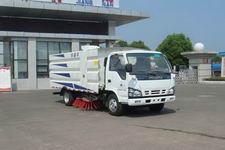江特牌JDF5072TSLQ4型扫路车