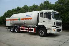 查特牌CTZ5251GDY型低温液体运输车图片
