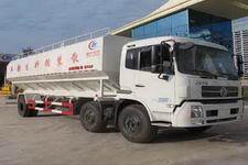 程力威牌CLW5250ZSLD4型散装饲料运输车