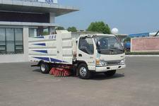 江特牌JDF5070TSLJAC4型扫路车