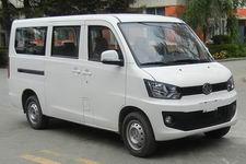 4.4米|6座解放两用燃料多用途乘用车(CA6440A47CNG)