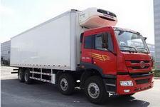 鹰力牌LYF5310XLC型冷藏车