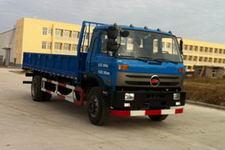 楚风国四单桥货车180马力8吨(HQG1160GD4)