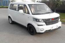 3.7米|7座御捷马纯电动多用途乘用车(YGM6360BEV)