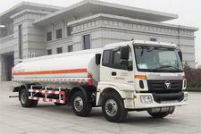 鲁泉牌JZQ5250GSY型食用油运输车