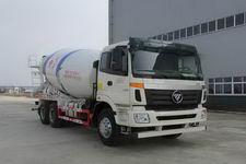 CSC5253GJBB14型楚胜牌混凝土搅拌运输车图片