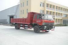 楚风牌HQG3160GD4型自卸汽车图片