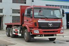 奥扬牌QAY5250TPB型平板运输车图片
