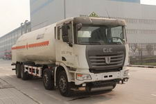 安瑞科(ENRIC)牌HGJ5310GDY型低温液体运输车图片