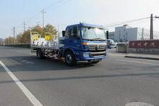 常奇牌ZQS5161TQP型气瓶运输车